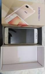 Celular ZenFone Max