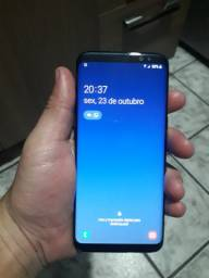 Galaxy S8 64gb Impecável