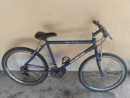 Bicicleta de marcha aro 26