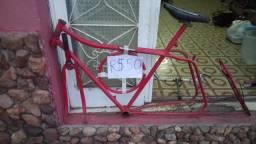Quadro bicicleta Monark