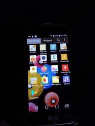 Vendo este celular LG k4