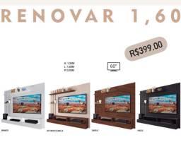Painel renovar tv 60 polegadas