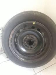 Vendo pneu aro 14