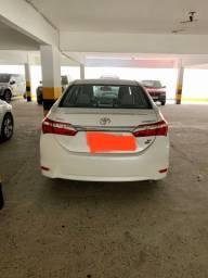 Corolla 2016/2017 XEI 2.0