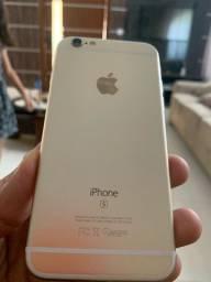 iPhone 6s sem detalhes todo original