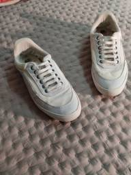 Tênis branco fiveblu