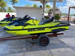 Jet Ski Sea Doo RXT-X 300