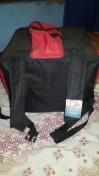 Bag nunca usada R$ 120,00