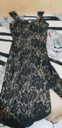 Vestido de Festa Seminovo