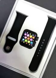 Vendo smartwatch T5 novo R$ 360,00