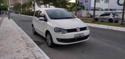 Volkswagen Fox 1.6 2014 manual