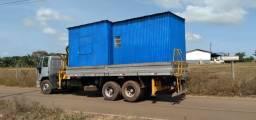 Containers para variadas aplicações