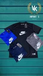 Camisetas da NIKE ORIGINAL