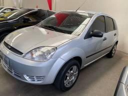 Fiesta hatch 2007 1.0