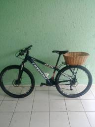 Cannondale trial 5 tamanho 15 (S)