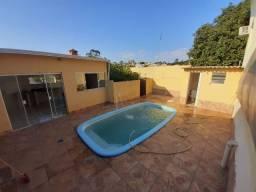 Casa com piscina e pomar no Jardim Nova Sorocaba