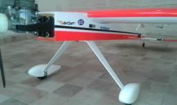 Vendo Ultra Stick da Hangar9. Estado de novo sem detalhes! !! Nunca voou!!