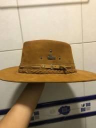 Chapéu gramado