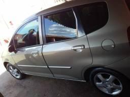 Vendo Honda Fit 2004 - 1° geração