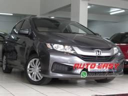 Honda City DX 1.5 Automático, Completo!