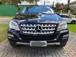 Mercedes-Benz ML-350 Diesel