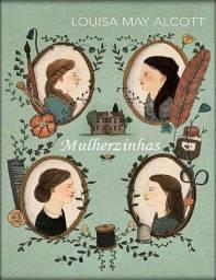 Livro Mulherzinhas