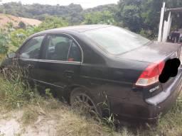 Honda sivic 2005/2006  15.000