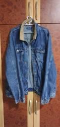 Jaqueta Jeans Masculina Jeanswear - M