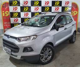 Ford Ecosport 2013 1.6 Freestyle