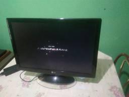 Monitor de PC.      250.00