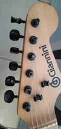 Guitarra Giannini Anos 90
