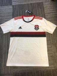 Camisa Flamengo II 19/20 Torcedor Adidas Masculina