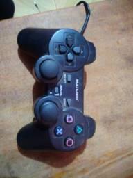 Controle de vídeo game para pc