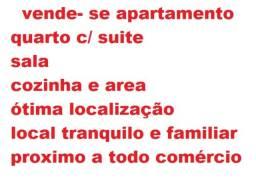 Vendo Apartamento ótima localização !!
