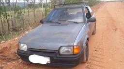 Escort L 1990 - Motor CHT Gasolina