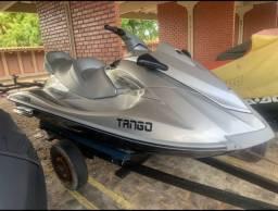 Jetski yamaha 1100