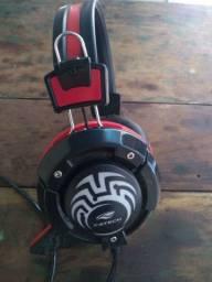 Vendo Headset gamer C3TECH rgb