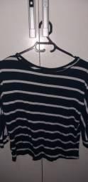 Blusas tamanho M