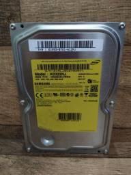 HD 320GB Samsung