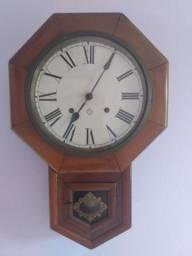 Relógio parede antiguidade