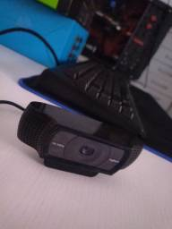 Webcam Logitech C920 1080p