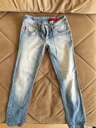 Calça Jeans Iodice Denim 38