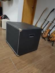 Caixa de Baixo (Luthier)