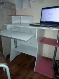 Mesa para computador (vendo ou troco)