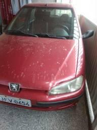 Peugeot 106 - 2000