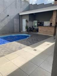 CM14864 - Casa Sobrado 3 dorm com 1 suíte -com piscina - Villa Branca - Jacareí