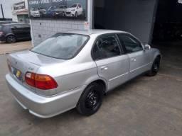 Civic LX 1.6 2000
