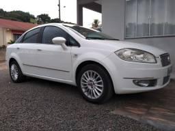 Fiat Linea Absolut Automático 2010
