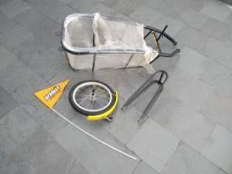 Bike Trailer Cargo Probike