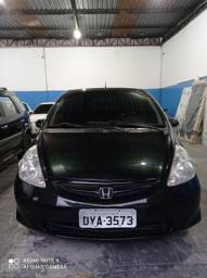 Honda fit lxl automático ano 2007